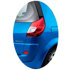 Feu arrière droit Renault Scenic 2 phase 2
