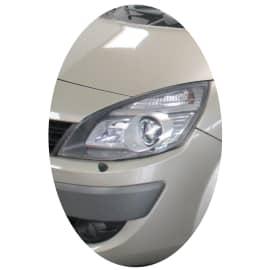 Phare avant gauche Renault Scenic 2 phase 2 Xenon