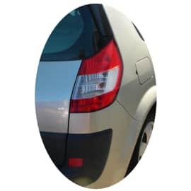 Feu arrière droit Renault Scenic 2 phase 1 blanc