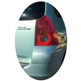 Feu arrière droit Peugeot 307 SW phase 1