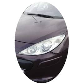 Phare avant gauche Peugeot 307 phase 2 Xenon directionnel