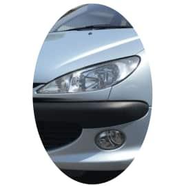 Phare avant gauche Peugeot 206 phase 2