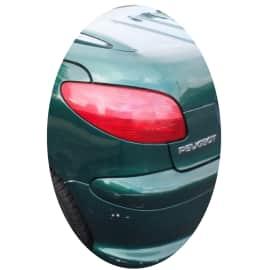Feu arrière gauche Peugeot 206 CC phase 1