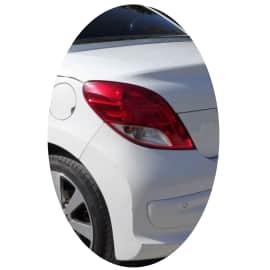 Feu arrière gauche Peugeot 207 CC phase 2
