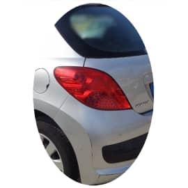 Feu arrière gauche Peugeot 207 phase 1