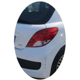 Feu arrière droit Peugeot 207 phase 2