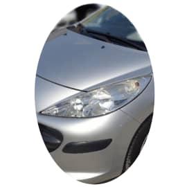 Phare avant gauche Peugeot 207 phase 1