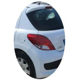 Feu arrière gauche Peugeot 207 phase 2