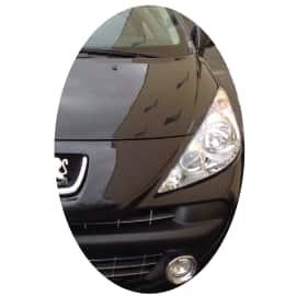 Phare avant gauche Peugeot 207 phase 1 directionnel