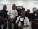 Chef Ogunyale