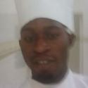 Chef Ebenezer