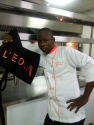 Chef Elijah