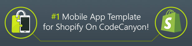 MobileFront Shopify Mobile App - 8