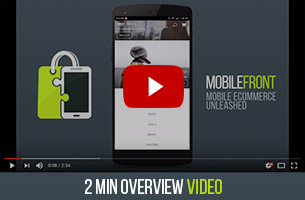 MobileFront Shopify Mobile App - 14