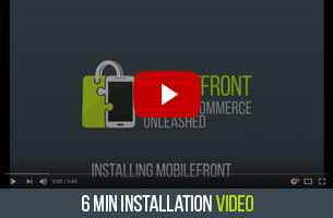 MobileFront Shopify Mobile App - 15