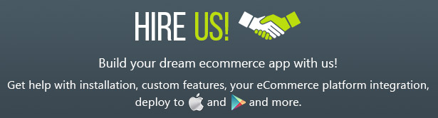 MobileFront Shopify Mobile App - 17