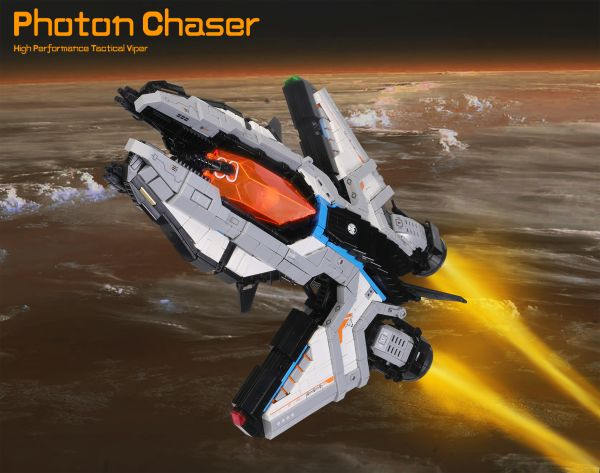 Photo Chaser High Performance Tactical Viper - by Blake Foster