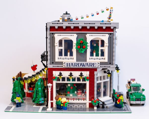 Hardware Store Modular - by Midwest Builders