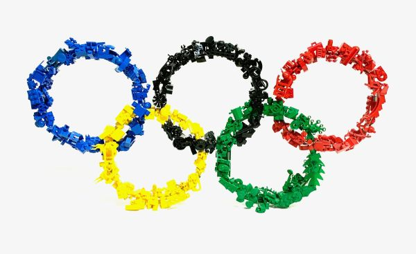 Olympics - by Teazza