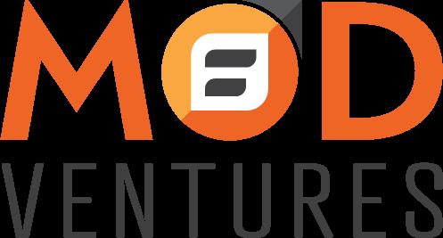 logo: MOD Ventures