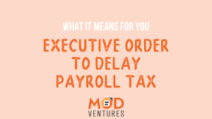 executive order to delay payroll tax in arizona