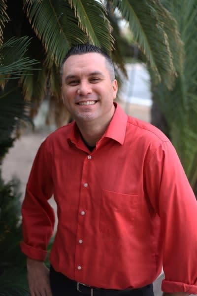 Adam Campillo