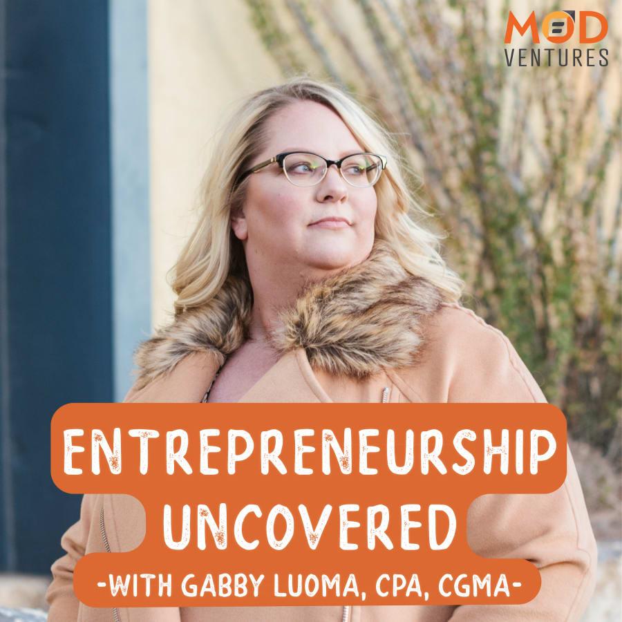 Entrepreneurship Uncovered