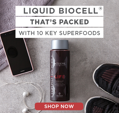 Liquid Collagen Liquid BioCell LIFE