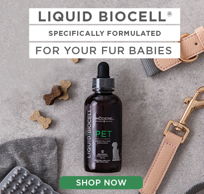Liquid Collagen Liquid BioCell PET
