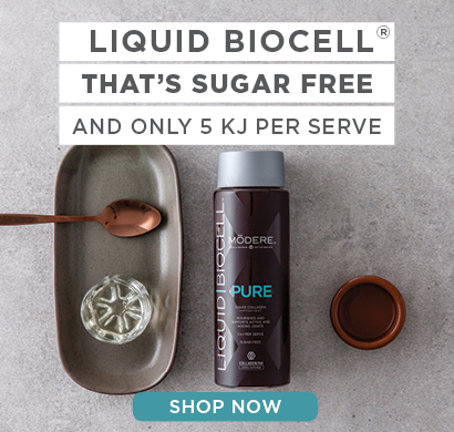 Liquid Collagen Liquid BioCell PURE
