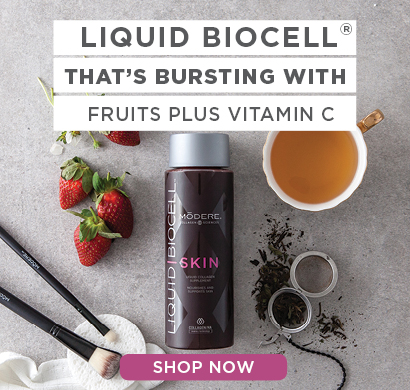 Liquid Collagen Liquid BioCell SKIN