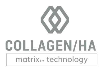 Collagen/Ha logo