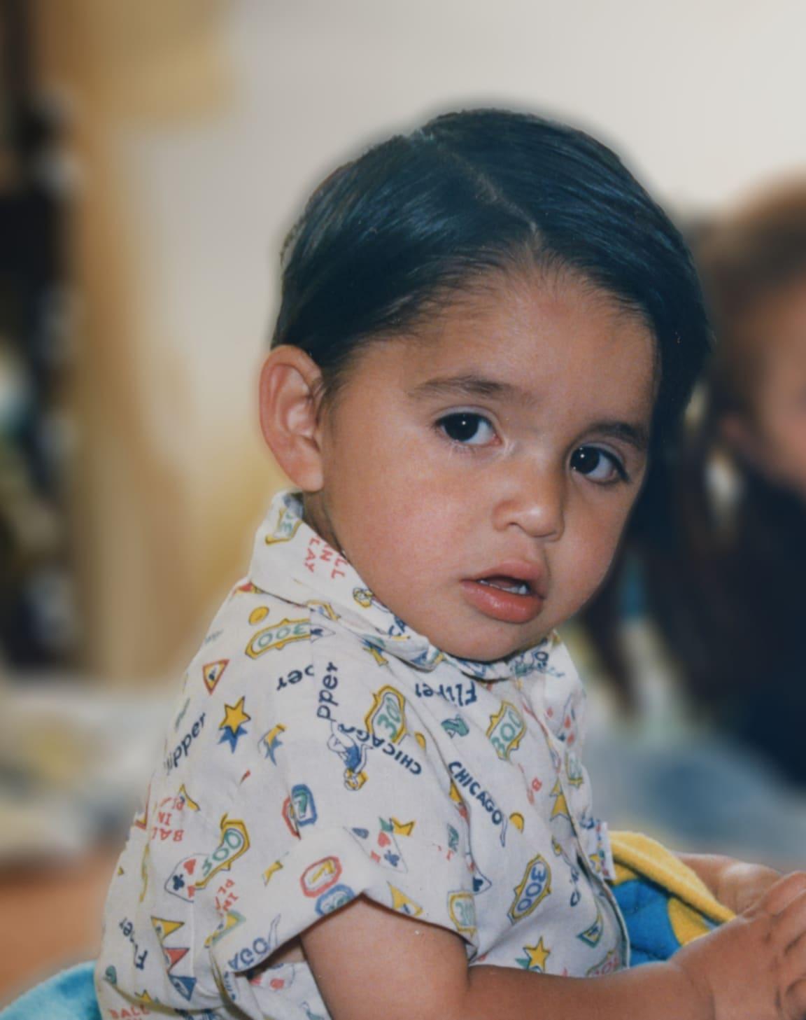 Antonio-baby