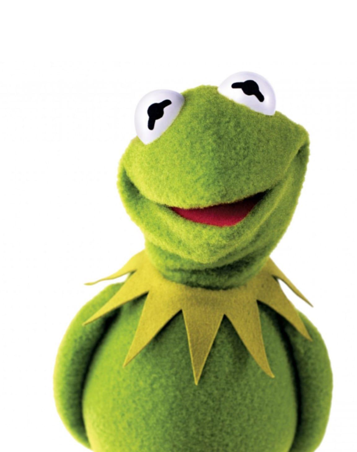 Kemit The Frog