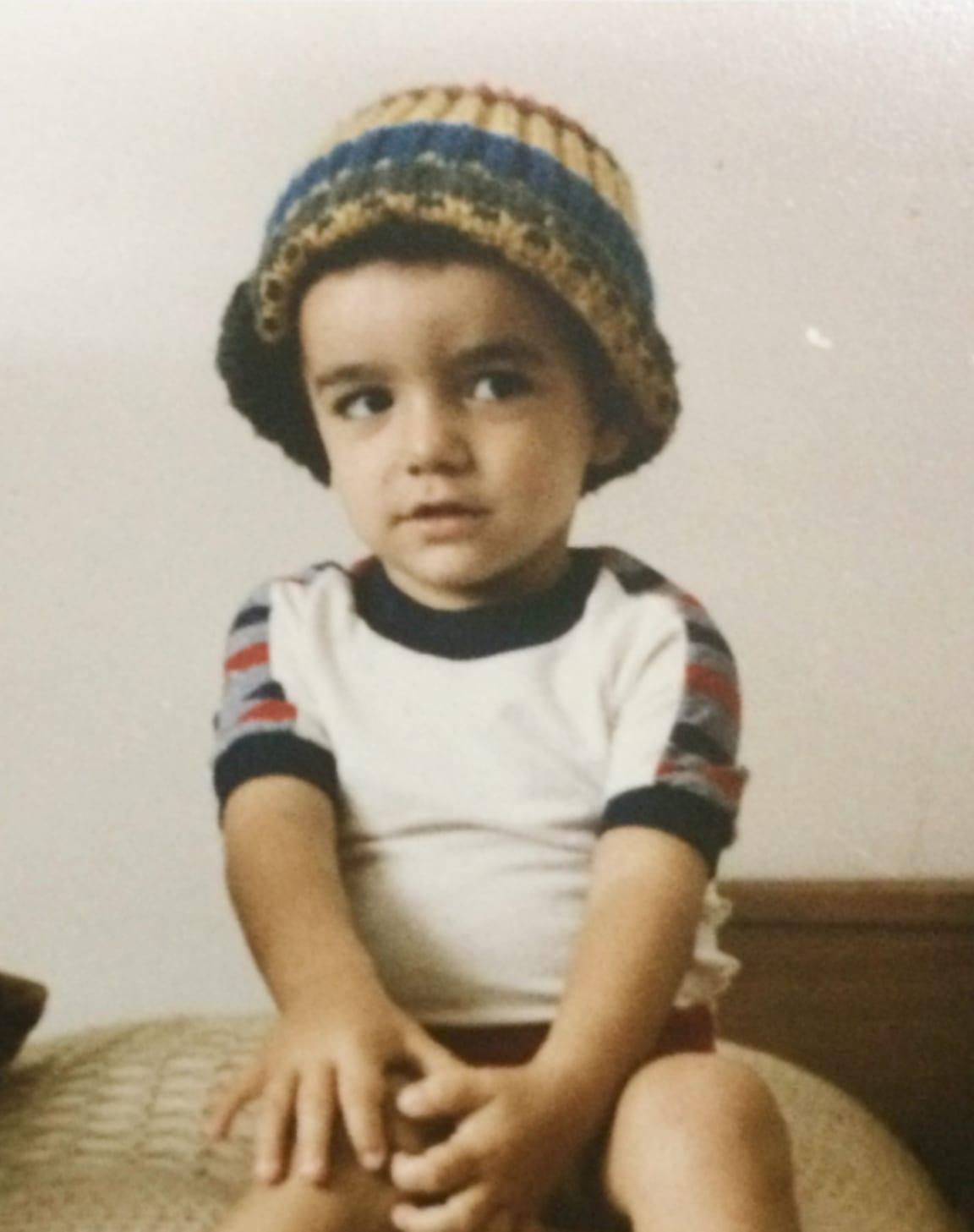 Saulo-Kid