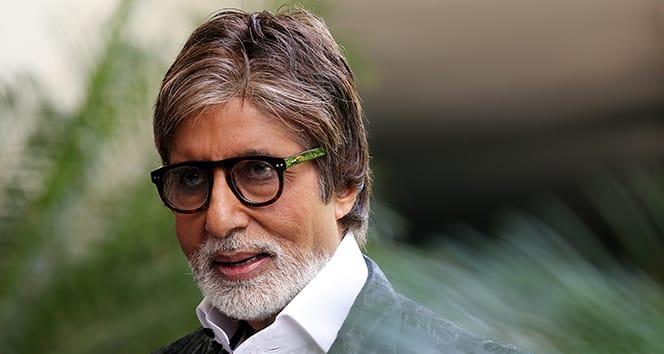 Hint sinemasının ünlü ismi Amitabh Bachchan korona virüse yakalandı
