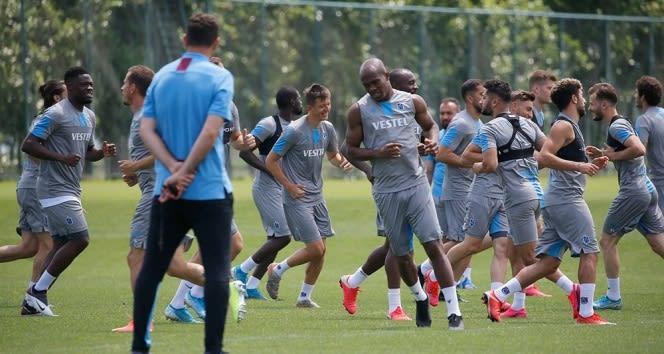 Trabzonspor, İstanbul takımlarına karşı yenilmezlik serisini devam ettirmek istiyor
