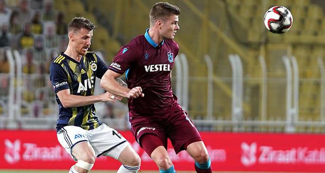 ÖZET İZLE| Fenerbahçe 1-3 Trabzonspor Maç Özeti Ve Golleri İzle| FB TS Kaç Kaç Bitti
