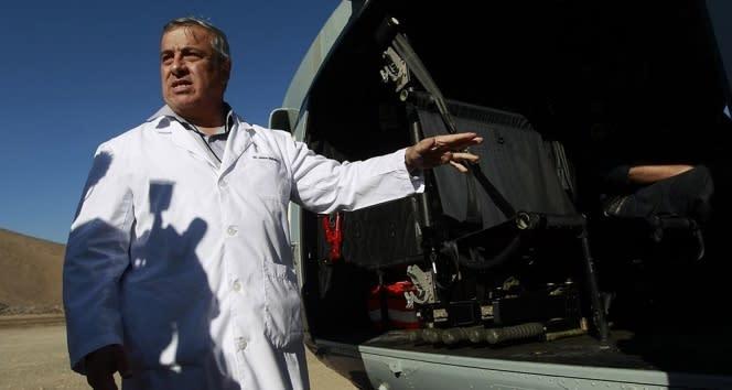 Şili Sağlık Bakanı Manalich istifa etti