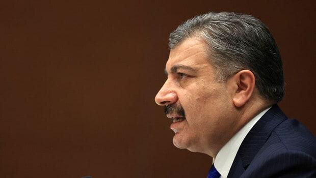 Son dakika haberi: Sağlık Bakanı Koca 18 Haziran corona virüsü tablosunu paylaştı mı?