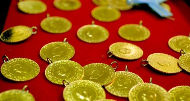 Çeyrek altın 646 lira oldu