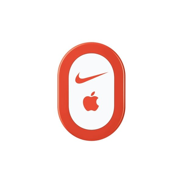 iPhone Nike + iPod