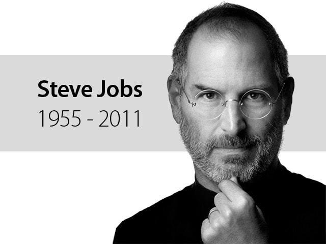Steve Jobs'un tam adi nedir
