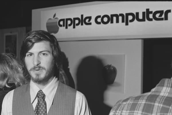 Steve Jobs sömestırda gittigi okul