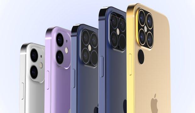 iPhone 12 modelleri koronavirüsten etkilendi