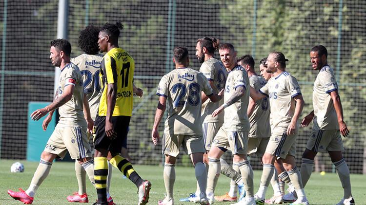 Son dakika Fenerbahçe haberleri | Fenerbahçe'de beklenmedik ayrılık!