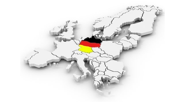 Almanya, Brüksel ve Fransız Guyanası için seyahat uyarısı yayınladı