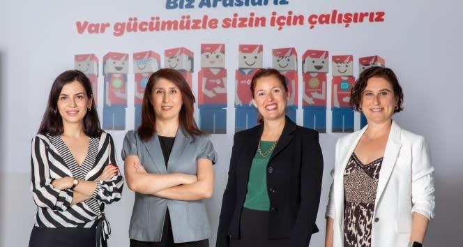 Büyük şirket yönetimlerinde kadın-erkek dengesi sağlanmaya başlandı