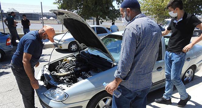 Faizler düşüyor, ikinci el otomobilde fiyatlar artıyor
