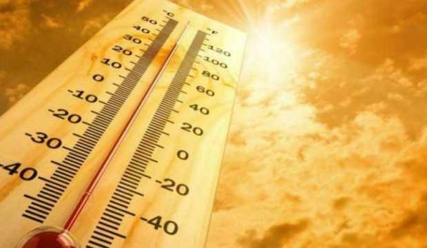 Meteoroloji uyardı! Hava sıcaklıkları yükselecek
